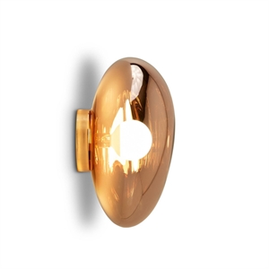 Tom Dixon Melt Surface Lampe Copper