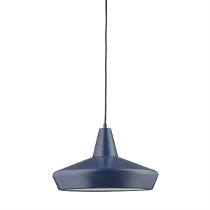 WATT A LAMP Work Pendant Blue