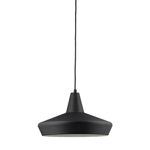 WATT A LAMP Work Pendant Black