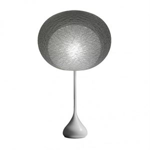Yamagiwa Mayhuana II Table Lamp Oval