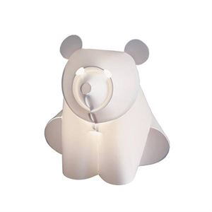 Zoolight Teddy Children's Table lamp