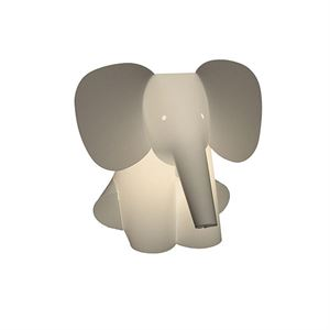 Zoolight Elephant Children's Table lamp